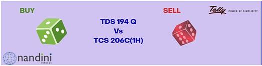 TDS 194Q Vs TCS 206C(1H)